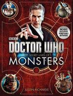 Doctor Who : The Secret Lives of Monsters - Justin Richards