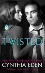 Twisted : LOST Series : Book 2 - Cynthia Eden