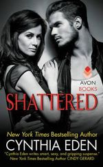 Shattered : Lost Series - Cynthia Eden