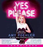 Yes Please CD - Amy Poehler
