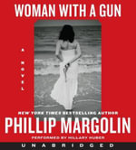 Woman with a Gun CD - Phillip Margolin