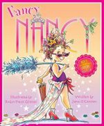 Fancy Nancy 10th Anniversary Edition : Fancy Nancy - Robin Preiss Glasser