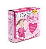 Pinkalicious Phonics Box Set : I Can Read - Victoria Kann