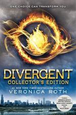Divergent : Divergent - Veronica Roth