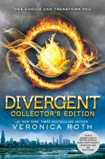 Divergent Collector's Edition : Divergent Series - Veronica Roth