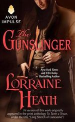 The Gunslinger : (Previously Published in Shorter Form Under the Title
