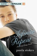 Infinite Repeat : An Art of Lainey Novella - Paula Stokes