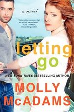Letting Go - Molly McAdams