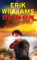 Demon - Erik Williams