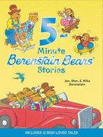 Berenstain Bears : 5-Minute Berenstain Bears Stories - Mike Berenstain