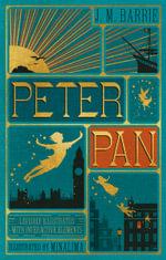 Peter Pan - Sir J. M. Barrie
