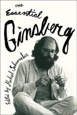 The Essential Ginsberg - Allen Ginsberg