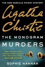The New Agatha Christie Hercule Poirot Mystery - Sophie Hannah