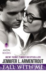 Fall with Me - Jennifer L Armentrout