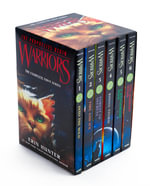 Warriors Box Set : Volumes 1 to 6 - Erin Hunter