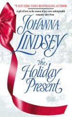 The Holiday Present - Johanna Lindsey