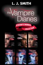 The Vampire Diaries: Stefan's Diaries Collection : Origins, Bloodlust, The Craving, The Ripper, The Asylum, The Compelled - L. J. Smith