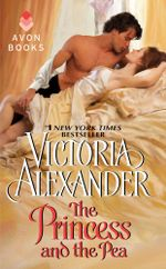 The Princess and the Pea - Victoria Alexander