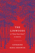 The Linwoods : or,