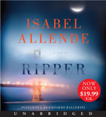 Ripper Low Price CD - Isabel Allende