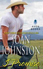 I Promise - Joan Johnston