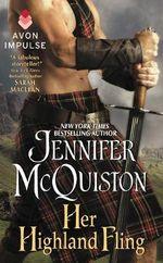 Her Highland Fling : A Novella - Jennifer McQuiston