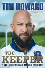 The Keeper - Tim Howard