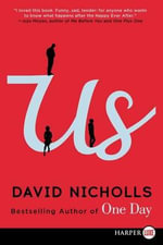 Us LP - David Nicholls