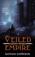 Veiled Empire - Nathan Garrison