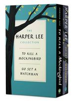 The Harper Lee Collection : To Kill a Mockingbird and Go Set a Watchman (Dual Slipcased Edition) - Harper Lee