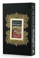 To Kill a Mockingbird Slipcased Edition - Harper Lee