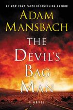 The Devil's Bag Man - Adam Mansbach