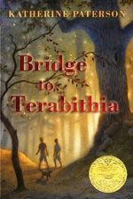 Bridge to Terabithia - Katherine Paterson