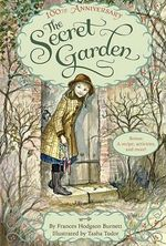 The Secret Garden : A Young Reader's Edition of the Classic Story - Frances Hodgson Burnett