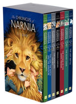 The Chronicles of Narnia : Boxed Set - C. S. Lewis