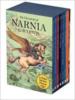 The Chronicles of Narnia : Full-Color Collector's Edition - C. S. Lewis