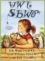 Charlotte's Web - E. White
