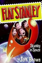 Stanley in Space : Stanley Lambchop Adventures (Paperback) - Jeff Brown