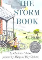 The Storm Book - Charlotte Zolotow