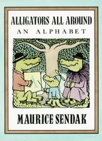 Alligators All Around : Mini Book - Maurice Sendak