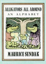 Alligators All Around : Mini Book - Maurice Sendak