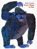 From Head to Toe - Eric Carle