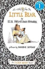 Little Bear : I Can Read! - Level 1 (Quality) - Else Holmelund Minarik
