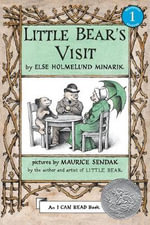 Little Bear's Visit : I Can Read Book Series - Else Holmelund Minarik