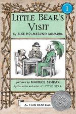 Little Bear's Visit : I Can Read Book Series - Else Holmelund Minarik