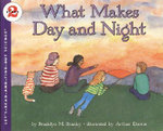 What Makes Day and Night - Franklyn Mansfield Branley