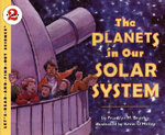 The Planets in Our Solar System : Let's Read-&-find-out Science S. - Franklyn M. Branley
