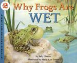 Why Frogs are Wet : Stage 2 - Judy Hawes