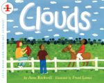 Clouds : Let's-Read-And-Find-Out Science: Stage 1 (Paperback) - Anne Rockwell