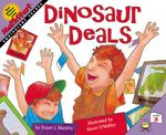 Dinosaur Deals : Equivalent Values - Kevin O'Malley